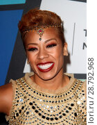 Купить «8th Annual Essence Black Women In Music Event - Arrivals Featuring: Keyshia Cole Where: Hollywood, California, United States When: 09 Feb 2017 Credit: FayesVision/WENN.com», фото № 28792968, снято 9 февраля 2017 г. (c) age Fotostock / Фотобанк Лори