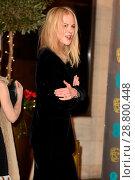 Купить «The British Academy Film Awards 2017 - After Party at Grosvenor House - Arrivals Featuring: Nicole Kidman Where: London, United Kingdom When: 12 Feb 2017 Credit: Daniel Deme/WENN.com», фото № 28800448, снято 12 февраля 2017 г. (c) age Fotostock / Фотобанк Лори