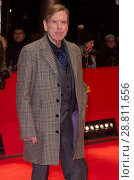 Купить «Cast members and director attend a premiere for 'The Party' at the 67th International Berlin Film Festival (Berlinale) Featuring: Timothy Spall Where:...», фото № 28811656, снято 13 февраля 2017 г. (c) age Fotostock / Фотобанк Лори