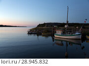Купить «Poland, Mikoszewo, at the mouth of the Vistula (Wysla) to the Baltic Sea», фото № 28945832, снято 28 августа 2015 г. (c) Caro Photoagency / Фотобанк Лори