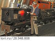 Купить «Germany, North Rhine-Westphalia - Mine Prosper Haniel Schacht 10», фото № 28948808, снято 5 мая 2011 г. (c) Caro Photoagency / Фотобанк Лори