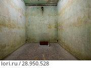 Купить «Germany, North Rhine-Westphalia bunker museum in Oberhausen», фото № 28950528, снято 16 марта 2016 г. (c) Caro Photoagency / Фотобанк Лори