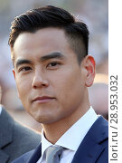 Купить «Hong Kong, China, Eddie Peng, actor», фото № 28953032, снято 10 декабря 2017 г. (c) Caro Photoagency / Фотобанк Лори