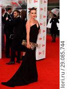Купить «Virgin TV British Academy Television Awards held at the Royal Festival Hall - Arrivals. Featuring: Candice Brown Where: London, United Kingdom When: 14 May 2017 Credit: Daniel Deme/WENN.com», фото № 29085744, снято 14 мая 2017 г. (c) age Fotostock / Фотобанк Лори