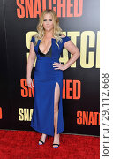 Купить «Film premiere of 'Snatched' held at the Regency Village Theatre - Arrivals Featuring: Amy Schumer Where: Los Angeles, California, United States When: 11 May 2017 Credit: Apega/WENN.com», фото № 29112668, снято 11 мая 2017 г. (c) age Fotostock / Фотобанк Лори