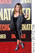 Купить «Film premiere of 'Snatched' held at the Regency Village Theatre - Arrivals Featuring: Ashley Tisdale Where: Los Angeles, California, United States When: 11 May 2017 Credit: Apega/WENN.com», фото № 29112736, снято 11 мая 2017 г. (c) age Fotostock / Фотобанк Лори