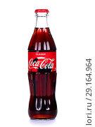 Купить «Coca-Cola FIFA World Cup Russia 2018 Edition», фото № 29164964, снято 2 октября 2018 г. (c) Art Konovalov / Фотобанк Лори