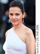 Купить «70th Annual Cannes Film Festival - 70th Anniversary Gala Featuring: Virginie Ledoyen Where: Cannes, United Kingdom When: 23 May 2017 Credit: WENN.com», фото № 29168596, снято 23 мая 2017 г. (c) age Fotostock / Фотобанк Лори