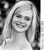 Купить «70th Annual Cannes Film Festival - 70th Anniversary Gala Featuring: Elle Fanning Where: Cannes, France When: 23 May 2017 Credit: John Rainford/WENN.com», фото № 29169384, снято 23 мая 2017 г. (c) age Fotostock / Фотобанк Лори