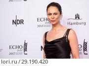 Купить «Celebrities attending the Echo Jazz Award 2017 at Blohm und Voss, Hamburg Featuring: Natalia Klitschko Where: Hamburg, Germany When: 01 Jun 2017 Credit: Schultz-Coulon/WENN.com», фото № 29190420, снято 1 июня 2017 г. (c) age Fotostock / Фотобанк Лори