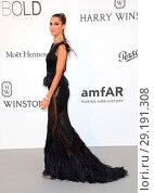 Купить «AmfAR's 24th Cinema Against AIDS Gala, Arrivals, 70th Cannes Film Festival, France Featuring: Iris Mittenaere Where: London, United Kingdom When: 02 Jun 2017 Credit: Lexi Jones/WENN.com», фото № 29191308, снято 2 июня 2017 г. (c) age Fotostock / Фотобанк Лори