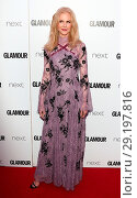 Купить «Glamour Women Of The Year Awards at Berkeley Square Gardens, London Featuring: Nicole Kidman Where: London, United Kingdom When: 06 Jun 2017 Credit: WENN.com», фото № 29197816, снято 6 июня 2017 г. (c) age Fotostock / Фотобанк Лори
