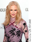 Купить «Glamour Women Of The Year Awards at Berkeley Square Gardens, London Featuring: Nicole Kidman Where: London, United Kingdom When: 06 Jun 2017 Credit: WENN.com», фото № 29197840, снято 6 июня 2017 г. (c) age Fotostock / Фотобанк Лори