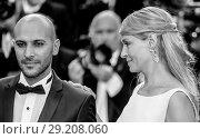Купить «70th Annual Cannes Film Festival - 70th Anniversary Gala Featuring: Uma Thurman Where: Cannes, United Kingdom When: 23 May 2017 Credit: John Rainford/WENN.com», фото № 29208060, снято 23 мая 2017 г. (c) age Fotostock / Фотобанк Лори