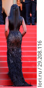 Купить «70th Annual Cannes Film Festival - 70th Anniversary Gala Featuring: Naomi Campbell Where: Cannes, United Kingdom When: 23 May 2017 Credit: John Rainford/WENN.com», фото № 29208116, снято 23 мая 2017 г. (c) age Fotostock / Фотобанк Лори