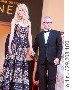 Купить «70th Annual Cannes Film Festival - 70th Anniversary Gala Featuring: Nicole Kidman Where: Cannes, United Kingdom When: 23 May 2017 Credit: John Rainford/WENN.com», фото № 29208160, снято 23 мая 2017 г. (c) age Fotostock / Фотобанк Лори