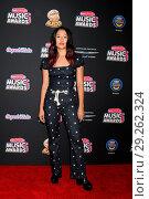 2018 Radio Disney Music Awards at Loews Hollywood Hotel in Los Angeles... Редакционное фото, фотограф Nicky Nelson / WENN.com / age Fotostock / Фотобанк Лори