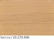 Купить «close up of yellow painted wall background», фото № 29279908, снято 10 февраля 2018 г. (c) Syda Productions / Фотобанк Лори