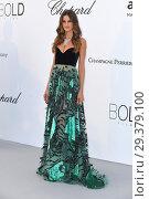 Купить «71st annual Cannes Film Festival - AmfAR Gala Featuring: Izabel Goulart Where: Cannes, France When: 17 May 2018 Credit: Euan Cherry/WENN.», фото № 29379100, снято 17 мая 2018 г. (c) age Fotostock / Фотобанк Лори
