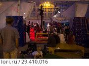 Купить «Poznan, Poland, concert at the Malta Festival Poznan», фото № 29410016, снято 20 июня 2018 г. (c) Caro Photoagency / Фотобанк Лори