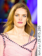 Купить «71st annual Cannes Film Festival - Fashion For Relief - Catwalk show & Afterparty Featuring: Natalia Vodianova Where: Cannes, France When: 13 May 2018 Credit: Euan Cherry/WENN.», фото № 29415280, снято 13 мая 2018 г. (c) age Fotostock / Фотобанк Лори