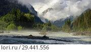 Купить «Flood», фото № 29441556, снято 16 июля 2018 г. (c) александр жарников / Фотобанк Лори