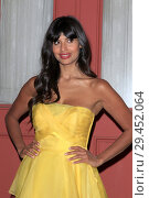 Купить «NBC's 'The Good Place' FYC Screening and Q&A at Universal Studios Backlot in Universal City, California. Featuring: Jameela Jamil Where: Universal City...», фото № 29452064, снято 4 мая 2018 г. (c) age Fotostock / Фотобанк Лори