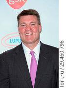 Купить «Lupus LA Orange Ball 2018 was held at the Beverly Wilshire Hotel in Beverly Hills, California Featuring: Richard Lewis, Vice President of Sales, GlaxoSmithKline...», фото № 29460796, снято 3 мая 2018 г. (c) age Fotostock / Фотобанк Лори