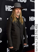 Купить «33rd Annual Rock & Roll Hall of Fame Induction Ceremony at Public Auditorium in Cleveland, Ohio. Featuring: Jerry Cantrell Where: Cleveland, Ohio, United...», фото № 29516492, снято 14 апреля 2018 г. (c) age Fotostock / Фотобанк Лори