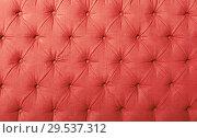 Купить «pink textile texture», фото № 29537312, снято 16 декабря 2018 г. (c) Яков Филимонов / Фотобанк Лори