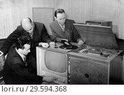 Купить «Russia», фото № 29594368, снято 22 января 2020 г. (c) age Fotostock / Фотобанк Лори