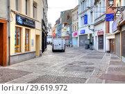 Купить «Франция. Город Лилль. Городской пейзаж», фото № 29619972, снято 2 мая 2011 г. (c) Parmenov Pavel / Фотобанк Лори