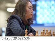Купить «Grandmaster Lei Tingjie, China», фото № 29629536, снято 30 декабря 2018 г. (c) Stockphoto / Фотобанк Лори