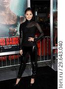 Купить «Film Premiere of Tomb Raider Featuring: Mari Takahashi Where: Los Angeles, California, United States When: 13 Mar 2018 Credit: Apega/WENN.com», фото № 29643040, снято 13 марта 2018 г. (c) age Fotostock / Фотобанк Лори