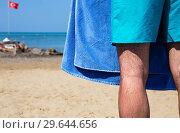 Купить «Holiday resort concept», фото № 29644656, снято 23 апреля 2019 г. (c) Светлана Кузнецова / Фотобанк Лори