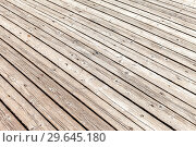 Купить «Wooden boards with natural patterns as background», фото № 29645180, снято 23 июля 2014 г. (c) FotograFF / Фотобанк Лори