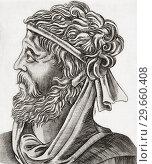 Купить «Gaius Valerius Catullus, c. 84-c. 54 BC. Latin poet of the late Roman Republic.», фото № 29660408, снято 20 ноября 2019 г. (c) age Fotostock / Фотобанк Лори