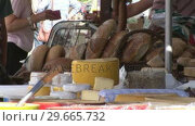 Купить «Farmers Market», видеоролик № 29665732, снято 26 февраля 2020 г. (c) Wavebreak Media / Фотобанк Лори