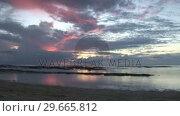 Купить «Stock Footage Paradise», видеоролик № 29665812, снято 19 августа 2019 г. (c) Wavebreak Media / Фотобанк Лори