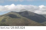 Купить «Stock Footage Ireland», видеоролик № 29665824, снято 24 июля 2019 г. (c) Wavebreak Media / Фотобанк Лори