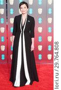 Купить «71st EE British Academy Film Awards (BAFTA) - Arrivals Featuring: Kristin Scott- Thomas Where: London, United Kingdom When: 18 Feb 2018 Credit: WENN.com», фото № 29764808, снято 18 февраля 2018 г. (c) age Fotostock / Фотобанк Лори