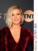 Купить «The Los Angeles Premiere of TNT's 'The Alienist' was held at the Paramount Theatre at Paramount Studios in Hollywood, California Featuring: Ariana Madix...», фото № 29901484, снято 11 января 2018 г. (c) age Fotostock / Фотобанк Лори