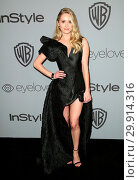 Купить «Celebrities attend 19th Annual Post-Golden Globes Party hosted by Warner Bros. Pictures and InStyle at The Beverly Hilton Hotel at Beverly Hilton Hotel...», фото № 29914316, снято 8 января 2018 г. (c) age Fotostock / Фотобанк Лори