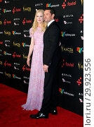 Купить «7th AACTA International Awards - Arrivals Featuring: Nicole Kidman, Hugh Jackman Where: Hollywood, California, United States When: 05 Jan 2018 Credit: FayesVision/WENN.com», фото № 29923556, снято 5 января 2018 г. (c) age Fotostock / Фотобанк Лори