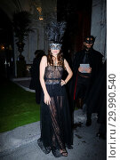Купить «The Dior Ball at the Santona Palace in Madrid Featuring: Adriana Ugarte Where: Madrid, Spain When: 22 Nov 2017 Credit: Oscar Gonzalez/WENN.com», фото № 29990540, снято 22 ноября 2017 г. (c) age Fotostock / Фотобанк Лори