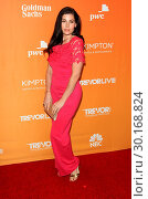 Купить «TrevorLIVE L.A. held at The Beverly Hilton Hotel in Beverly Hills, California. Featuring: Trace Lysette Where: Los Angeles, California, United States When...», фото № 30168824, снято 3 декабря 2017 г. (c) age Fotostock / Фотобанк Лори