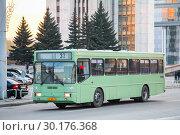 Купить «Golaz AKA 5225», фото № 30176368, снято 8 мая 2012 г. (c) Art Konovalov / Фотобанк Лори