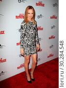 Купить «Premiere Of Epic Pictures Releasings' 'Last Rampage' Featuring: Heather Graham Where: Hollywood, California, United States When: 21 Sep 2017 Credit: FayesVision/WENN.com», фото № 30284548, снято 21 сентября 2017 г. (c) age Fotostock / Фотобанк Лори