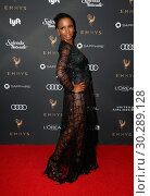 Купить «Television Academy's honoring of the 2017 Emmy Nominated Performers at Wallis Annenberg Center for the Performing Arts Featuring: Shanola Hampton Where...», фото № 30289128, снято 15 сентября 2017 г. (c) age Fotostock / Фотобанк Лори