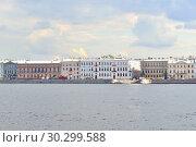Russia, Saint-Petersburg (2018 год). Стоковое фото, фотограф Татьяна Савватеева / Фотобанк Лори